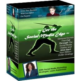 Get Through The Social Media Edge
