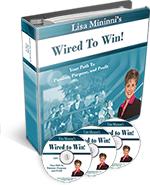 Wired To Win x 150