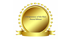 entrepreneur of the year award