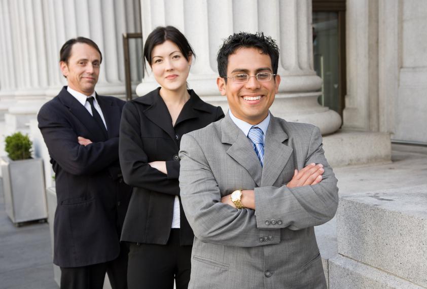 building management teams