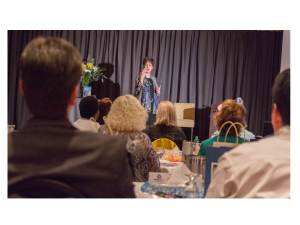 business owners and entrepreneurs learning at wake up profitable