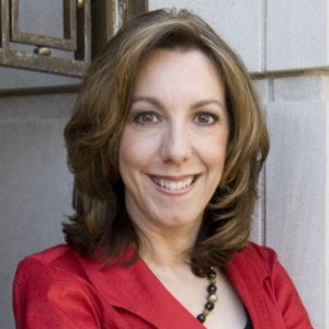 Marilyn Suttle - author of