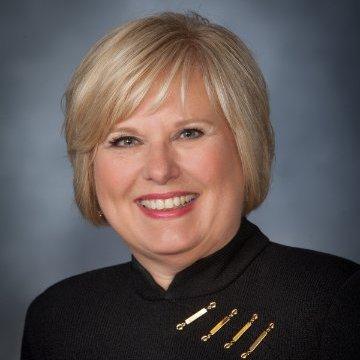 Lynn Drake, CEO