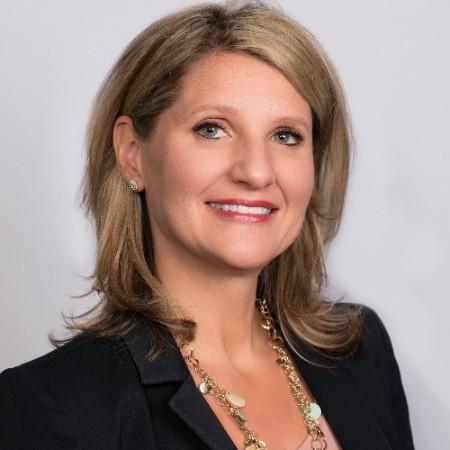 Cheryl Thompson, CEO