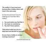 businessorhobby