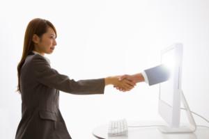 computer handshake online offline strategies