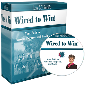 Wired To Win Box-CD