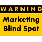 marketing blindspot