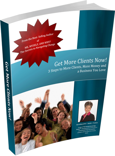 How to Get More Client eBook Cover