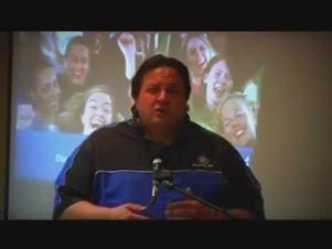 Michael Burkey Excellerate Testimonial