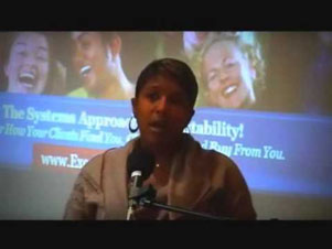 Monique Henderson Excellerate Testimonial