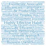 One Highly Effective Habit for Productive People