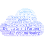 Mastering Your Inner Entrepreneur: Are You Being A Silent Partner?