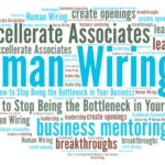 Human Wiring: How to Stop Being the Bottleneck in Your Business