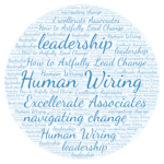Human Wiring: How to Artfully Lead Change