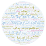 Your Company's Vision and Values: Do They Still Matter?