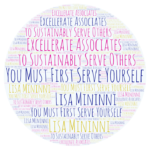 Leadership: You Must First Serve Yourself to Sustainably Serve Others