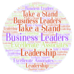 Business Leaders: Take A Stand