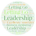 Leadership: Letting Go