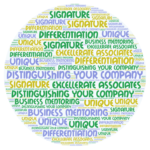 Distinguishing Your Company in the Marketplace