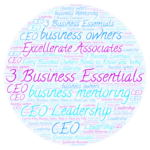 Three Business Essentials Every Business Owners Must Get Clear On and Why