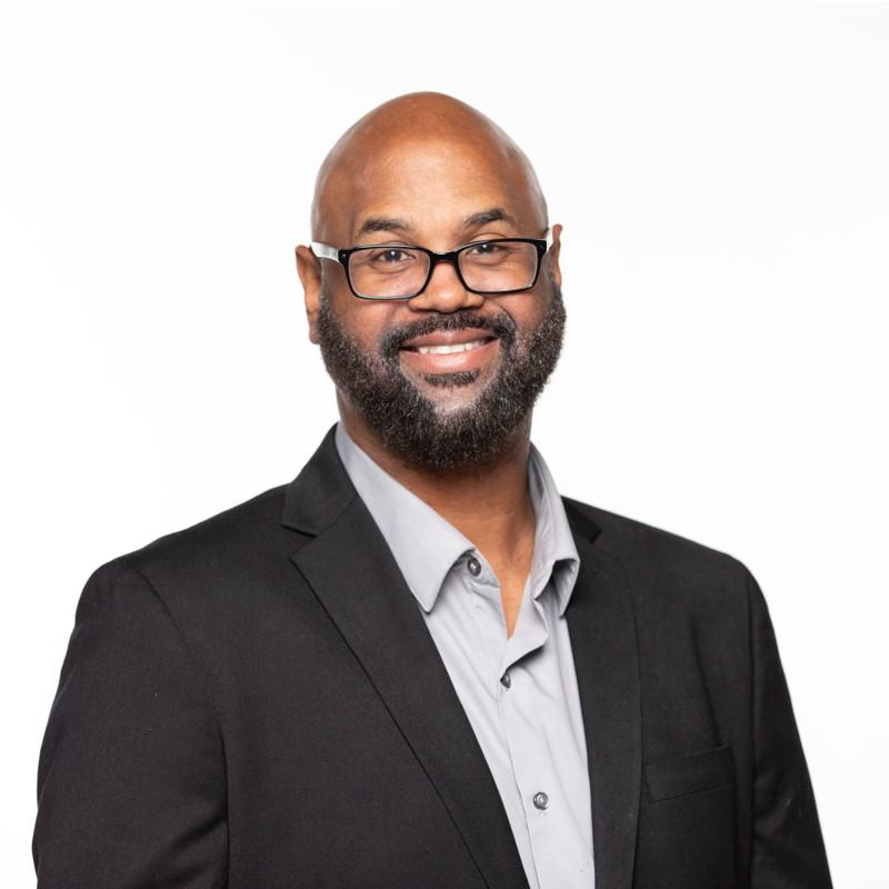 Jason Blanks, CEO