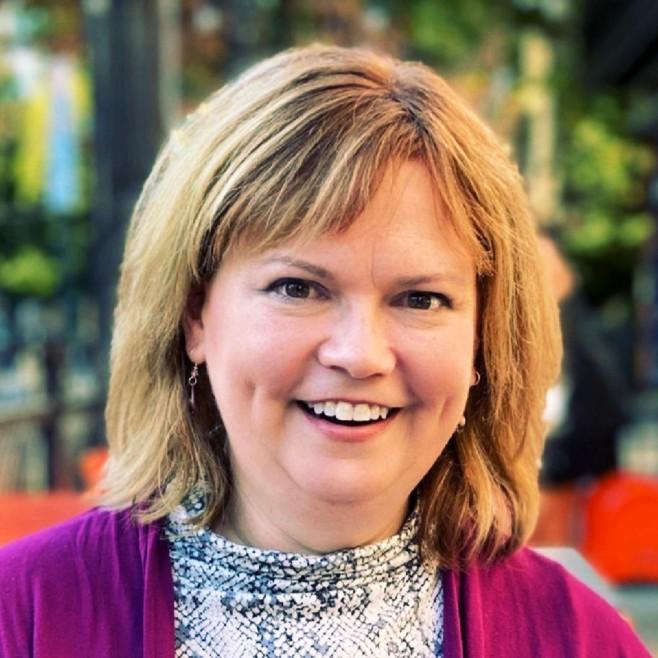 Nancy Maurer
